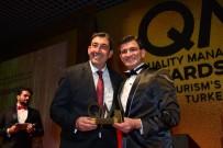 HAVAYOLU ŞİRKETİ - Corendon'a Turizmin Oscar'ı QM Awards'tan 3 Ödül