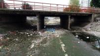 ALI KAYA - Çukurova'ya Hayat Veren Sulama Kanalları Çöplüğe Döndü
