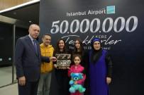 BILIM ADAMLARı - Cumhurbaşkanı Erdoğan Açıklaması ''Medeniyetler Tarihini İslam Medeniyetini Görmezden Gelerek Yazmak Mümkün Değildir'