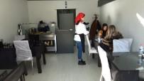 Diyarbakır'da 3 Çocuk Annesinden Tüm Kadınlara Örnek Olacak Davranış