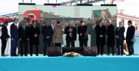 Erzincan'da Köysel Dönüşüm Kapsamında Örnek Köy Evleri Hak Sahiplerine Teslim Edildi