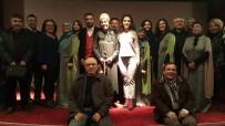 İLAHI - Eskişehir'deki Emirdağlılar Vakfı'ndan 'Şeb-İ Arus' Töreni'