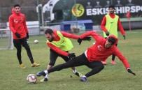 MINYATÜR - Eskişehirspor Boluspor Hazırlıklarına Başladı