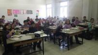 GAZLI İÇECEK - Gazi Mustafa Kemal'de Dikkat Çeken Etkinlik