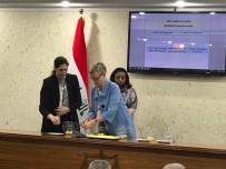 YÜKSEK YARGI - Irak Bağımsız Yüksek Seçim Komiserliği Yeni Üyeleri Belirlendi