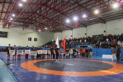 Işık Açıklaması 'Ata Sporumuz Güreşi Gelecek Nesillere Taşımalıyız'
