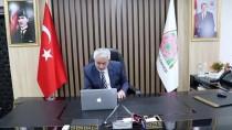 Isparta Belediye Başkanı Başdeğirmen, AA'nın 'Yılın Fotoğrafları' Oylamasına Katıldı