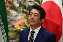 ÜÇLÜ ZİRVE - Japonya Başbakanı Abe, Çin'e Gitti