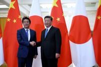 KUZEY KORE - Japonya Ve Çin Liderlerinden Kritik Görüşme