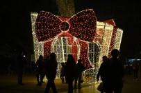 ŞÜKRÜ SÖZEN - Manavgat Yeni Yıla Işıl Işıl Girecek