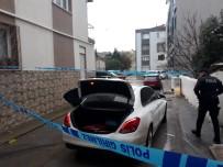 MHP Urla İlçe Başkanı silahlı saldırıda ağır yaralandı