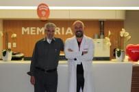 BÖBREK NAKLİ - Parmağındaki Uyuşma Sayesinde Pankreas Tümöründen Kurtuldu