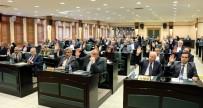 OLAĞANÜSTÜ TOPLANTI - Samsun Büyükşehir Belediye Meclisi Olağanüstü Toplandı
