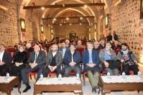 REFAH PARTİSİ - Sarıkamış Şehitleri Manisa'da Anıldı