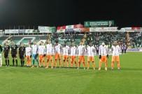 CEYHUN GÜLSELAM - Süper Lig Açıklaması Denizlispor Açıklaması 0 - Alanyaspor Açıklaması 3 (İlk Yarı)