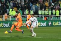 CEYHUN GÜLSELAM - Süper Lig Açıklaması Denizlispor Açıklaması 1 - Alanyaspor Açıklaması 5 (Maç Sonucu)