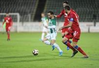 TFF 1. Lig Açıklaması Giresunspor Açıklaması 1 - Altınordu Açıklaması 1