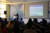 Uluslararası Öğrencilere Lisansüstü Programlar Tanıtıldı