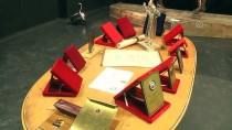 MEHMET ALİ ERBİL - Usta Sanatçı Cüneyt Gökçer Vefatının 10. Yılında Anıldı