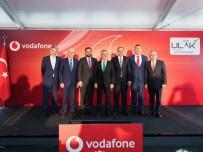 BAZ İSTASYONLARI - Vodafone, Yerli Baz İstasyonu ULAK'ta Rekor Kırdı