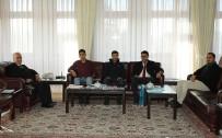 YABANCI ÖĞRENCİ - Yemenli Öğrenciler Açıklaması 'Atatürk Üniversitesinde Olmaktan Mutluyuz'