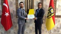 RIZESPOR - Yeni Malatyaspor Basın Sözcüsü Çelikel Açıklaması 'Biz Teknik Heyetimize Ve Takımımıza Her Zaman Güvendik'