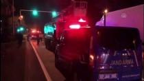 Yoldan Çıkan Otomobil Devrildi Açıklaması 1 Yaralı