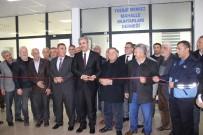 Yozgat Belediyesi'nden Muhtarlara Yeni Yer
