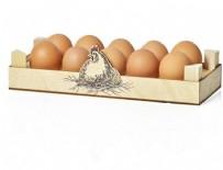 Yumurta üreticileri arap pazarına yöneldi
