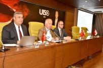 ARKEOLOJI - 2019 Yılının Son Meclis Toplantısı Yapıldı