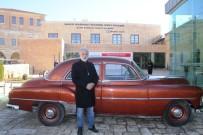 Babasından Kalan 68 Yıllık Aracı Müzeye Bağışladı