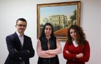 Bartın Üniversitesi Öğretim Üyeleri Türkiye'de İlk 5'Te