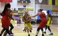 HERBALIFE - Bellona Kayseri, İzmit Belediyespor'u Ağırlıyor