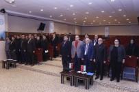 OKTAY ÇAĞATAY - Beüde 'Esnaf Gelişim Projesi 2019'