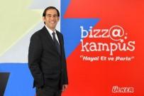 YEDITEPE ÜNIVERSITESI - 'Bizz@Kampüs'Te Üniversiteliler, Fikirlerini 'Ülker Halley' İçin Yarıştıracak