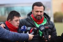 ŞENOL GÜNEŞ - Bülent Uygun Açıklaması 'İçerideki Tüm Maçları Kazanmalıyız'