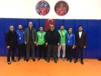TAHA AKGÜL - Bursalı Güreşçilerden 2 Madalya