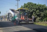 Büyükşehir Belediyesi 2019'Da Kırsal Mahalle Yollarına 94 Milyon TL Harcadı