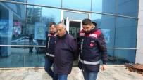 'Çakma Yeğen' Bursa Polisinden Kaçamadı