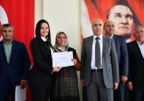 TAPU KADASTRO - Çal'da Muhtarlara 'Akademi Liderlik' Eğitimi