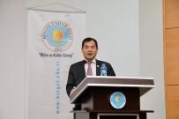 DEPREM UZMANI - Deprem Uzmanı Moriwaki Açıklaması 'Her An Deprem Bekliyor Gibi Hazır Olmak Lazım'