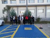 AİLE VE SOSYAL POLİTİKALAR BAKANLIĞI - Dicle Üniversitesi'nde Mekanda Erişilebilirlik Düzenlemesi