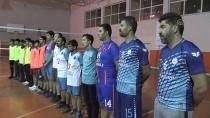 ŞEHİT AİLELERİ DERNEĞİ - El Birliğiyle Kurdukları Takımla, Şampiyonluğu Hedefliyorlar