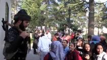 TÜRKMENISTAN - Ertuğrul Gazi Türbesi'ni 2019'Da 1,5 Milyon Kişi Ziyaret Etti