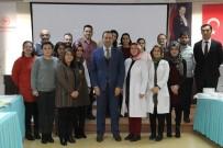 Erzincan'da Üreme Ve Cinsel Sağlık Modüler Eğitimi