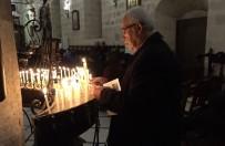 ORTODOKS KILISESI - Hataylı Hristiyanlar Noel'i Kutladı