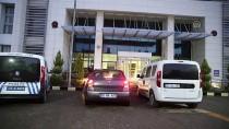 CİLVEGÖZÜ SINIR KAPISI - DEAŞ'lı 7 kadın teslim oldu!