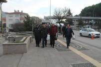 İHALEYE FESAT - İhaleye Fesat Karıştırma Operasyonu Zanlısı 18 Kişiye Adli Kontrol