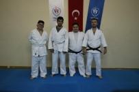 İŞİTME ENGELLİLER - İşitme Engelli Judocular Engel Tanımıyor