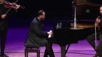 İZMIR MARŞı - Janoska Ensemble İstanbul'da Konser Verdi